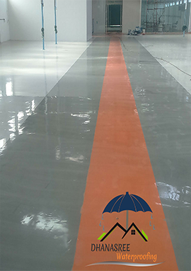 Brush Bond Coating services in Hyderabad